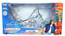 Lucy Bike 1:10