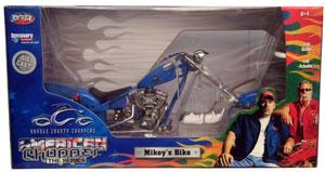 Mikeys Bike 1:10