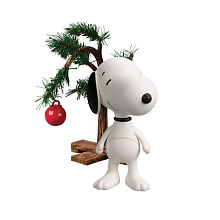 Christmas Time Snoopy