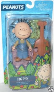 A Charlie Brown Christmas - Pig Pen