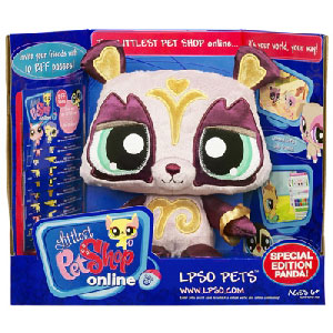 LPSO - Panda Limited Edition