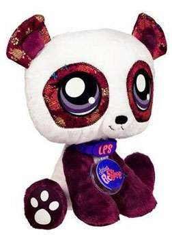 Littlest Pet Shop VIP - Panda