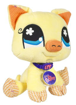 Littlest Pet Shop VIP - Pig