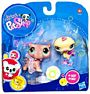 Littlest Pet Shop - 2-Pack - Hippo