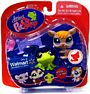 Littlest Pet Shop - Kangaroo and Frog