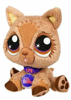 Littlest Pet Shop VIP - Dog