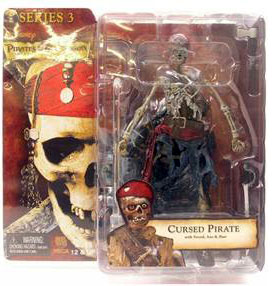 Cursed Skeleton Series 3