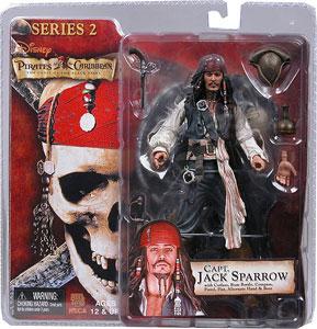 Jack Sparrow II
