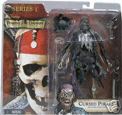 Cursed Pirate