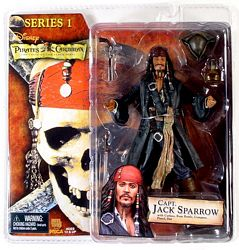 Jack Sparrow Smiling