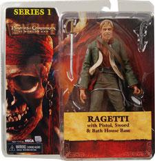 At World End - Ragetti