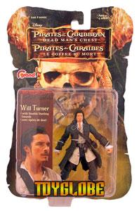 Zizzle - Will Turner