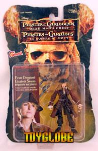Zizzle - Pirate Disguised Elisabeth Swan