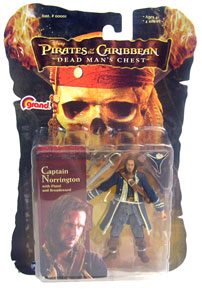 Zizzle - Captain Norrington
