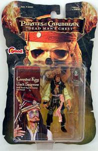 Zizzle - Cannibal King Jack Sparrow