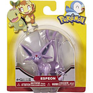 Pokemon Basic Figure - Espeon