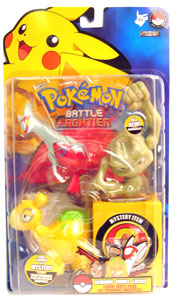 Pokemon Battle Frontier: Latias, Numel, Geodude