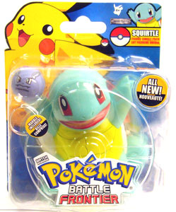Pokemon Battle Frontier: Squirtle