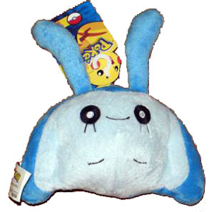 Pokemon Battle Frontier: Mantyke Plush