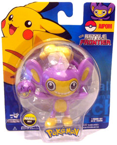 Pokemon Battle Frontier: Aipom