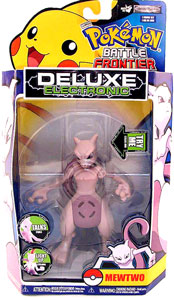 Pokemon Battle Frontier Deluxe: Mewtwo