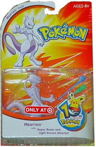 Pokemon: Mewtwo