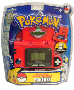 Pokemon Battle Frontier Pokedex