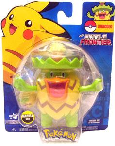 Pokemon Battle Frontier: Ludicolo