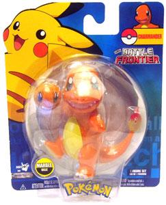 Pokemon Battle Frontier: Charmander