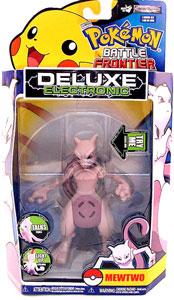 Pokemon Battle Frontier Deluxe: Mewtwo