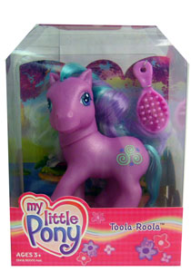 My Little Pony - Toola Roola