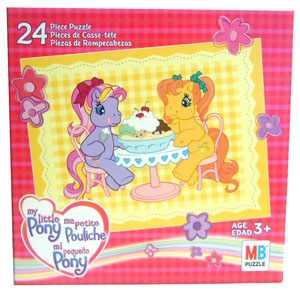 My Little Pony 24PCS Puzzle 1
