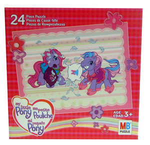 My Little Pony 24PCS Puzzle 3