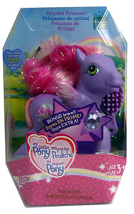 MY LITTLE PONY PEGASUS ROYAL ROSE Pony