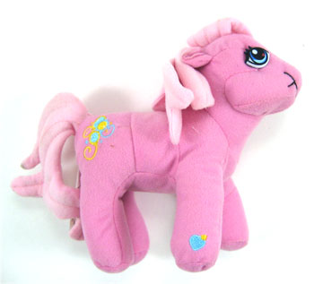Pinkie Pie 6 Inch Plush