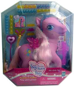 MY LITTLE PONY Styling Pony PINKIE PIE Pony