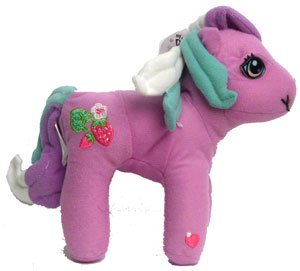 Sweetberry 6-Inch Plush