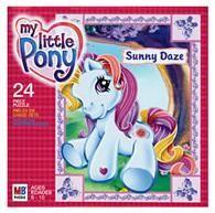 Sunny Daze Puzzle