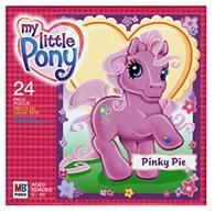 Pinkie Pie Puzzle