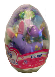 Special Easter - Daisyjo