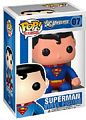 DC Universe Pop Heroes 3.75 Vinyl - Superman