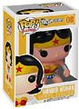 DC Universe Pop Heroes 3.75 Vinyl - Wonder Woman