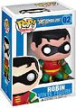 DC Universe Pop Heroes 3.75 Vinyl - Robin