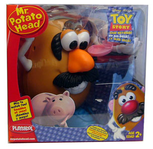 Mr Potato Head - Toy Story