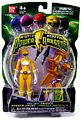 Power Rangers Mighty Morphin - 4-Inch - Yellow Ranger
