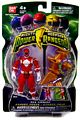 Power Rangers Mighty Morphin - 4-Inch - Red Ranger