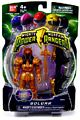 Power Rangers Mighty Morphin - 4-Inch - Goldar