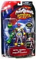 Power Rangers Operation Overdrive - Mega Torque Red Power Ranger