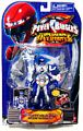 Power Rangers Operation Overdrive - Mission Response Blue Ranger