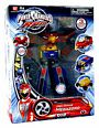 Power Rangers RPM - High Octane Megazord